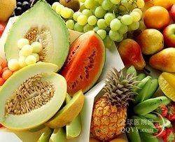 治疗银屑病的水果
